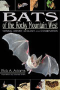 Bats of the Rocky Mountain West
