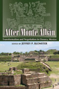 After Monte Albán