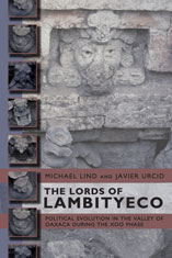 The Lords of Lambityeco